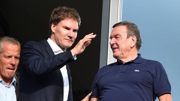 Schröder Maschmeyer