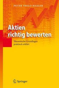 Aktien richtig bewerten Peter Thilo Hasler