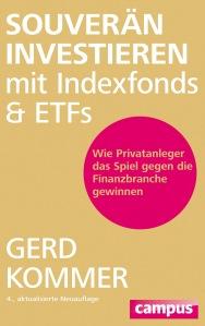 Souverän investieren Gerd Kommer