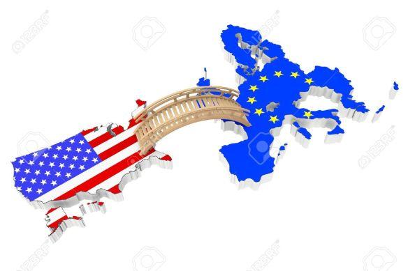 USA Europa