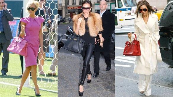 Hermès Birkin Bag Celebrities