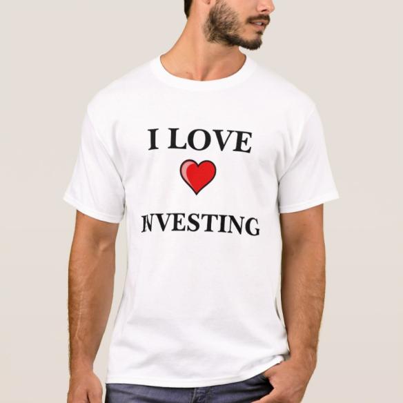 Ich liebe Investieren