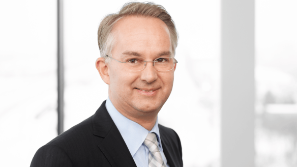 Klaus Weinmann Cancom