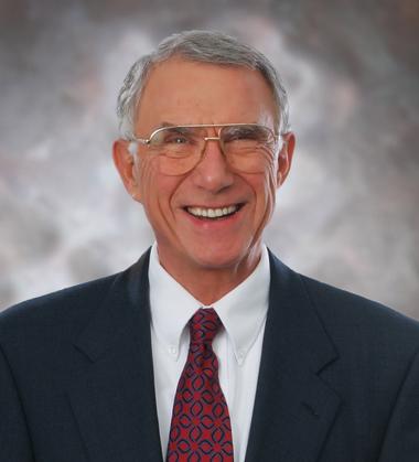 Fred Bauer Gentex