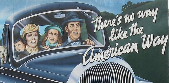 American Way Of Life