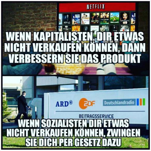 Netflix GEZ
