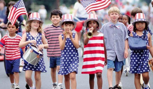 Kids USA