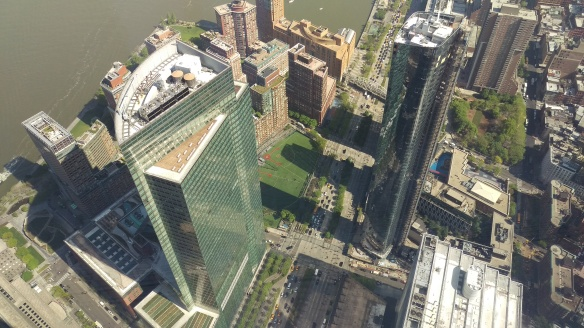 One World Trade Observatory Deck