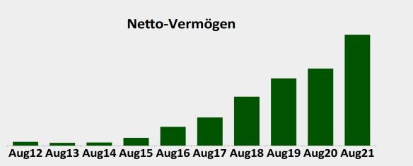 Netto Vermoegen 20210830